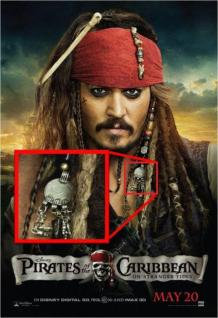 Jack+Sparrow Captain Jack Sparrow Seorang Muslim